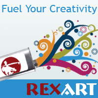 RexArt Affiliate Link