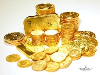 Gambar Untuk Emas