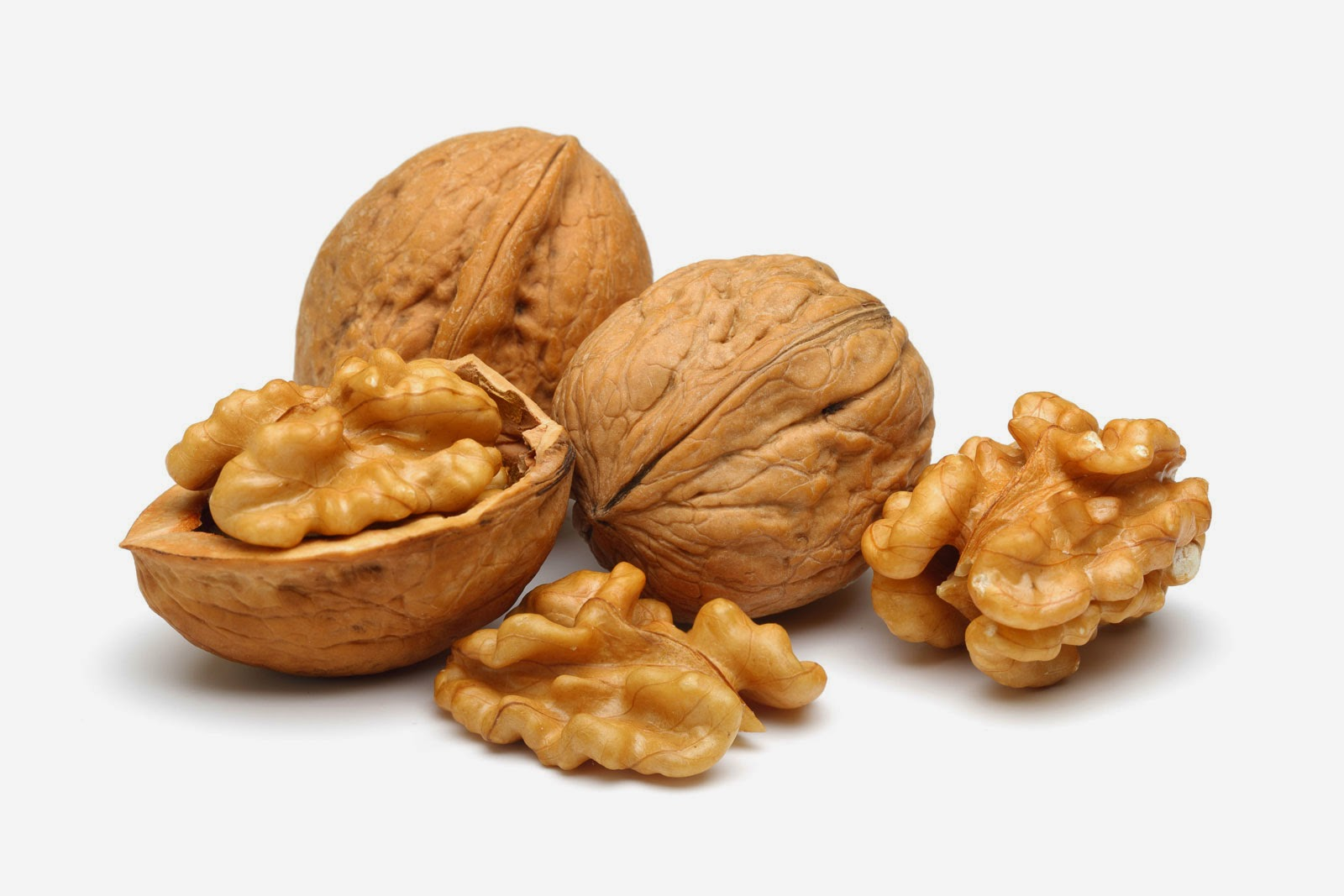 New Research Suggests Walnuts May Improve Memory