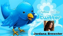 Follow Jordana Brewster on Twitter