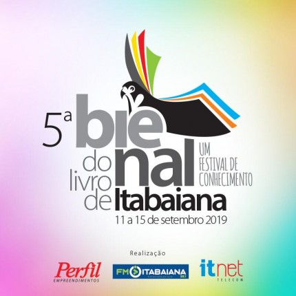 Bienal do Livro Itabaiana