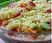 Salad Buah Enak