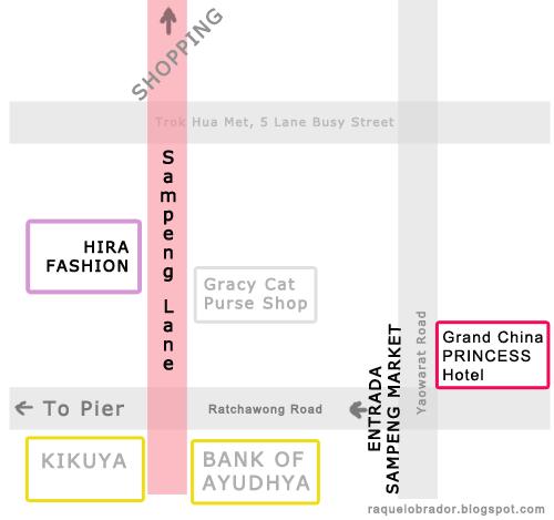 mapa sampeng market bangkok