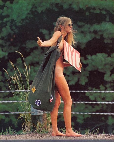 Woodstock naked girls