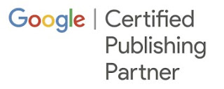 certified publishing partner