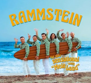 [Nuevo video Rammstein: Mein Land - En la Playa]
