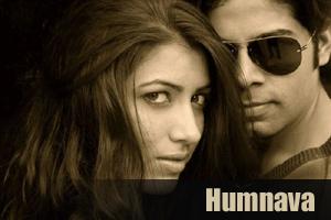 Tere Naam Se Humnava