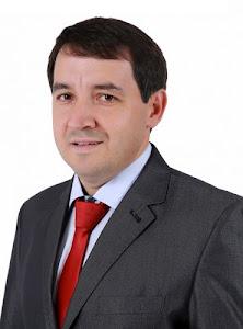 Indicação Vereador Roberto Piano PT
