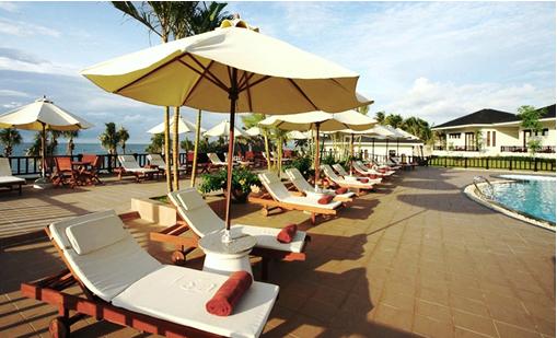 Lotus Mũi Né Beach Resort