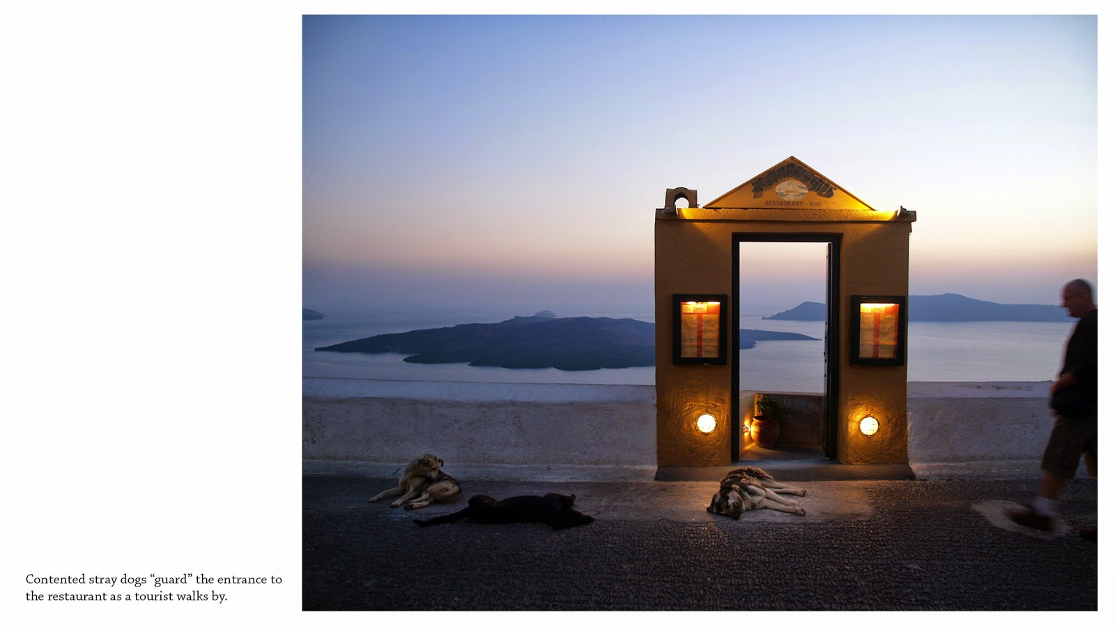 wedding photography singapore santorini night