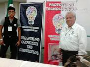 XIV CONCURSO NACIONAL DE PROTOTIPOS 2014, ETAPA ESTATAL