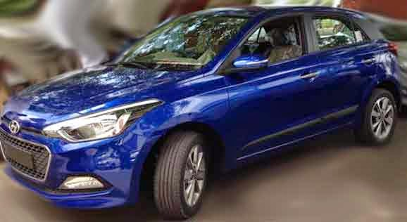 Hyundai I20 Elite Review With Price Power And Top Speed