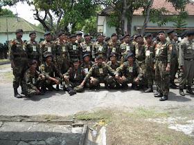 Banser Inti PC GP Ansor Bangil