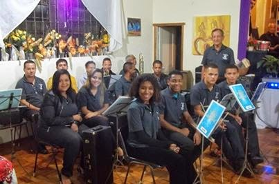 Banda do Grêmio Recreativo Guapiense