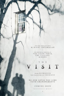 The Visit(The Visit)