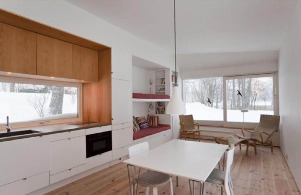 Prefab Guest Houses Joy Studio Design Gallery Best Design