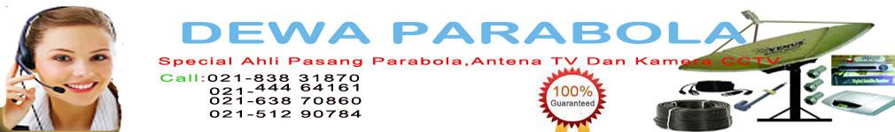 Dewa Parabola