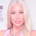 Lady Gaga entre los artistas más mencionados en Twitter