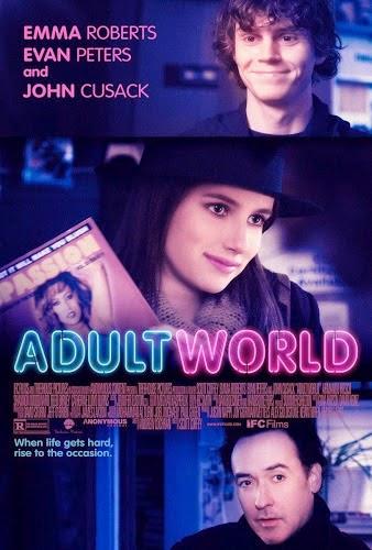 Mundo de Adultos – DVDRIP LATINO