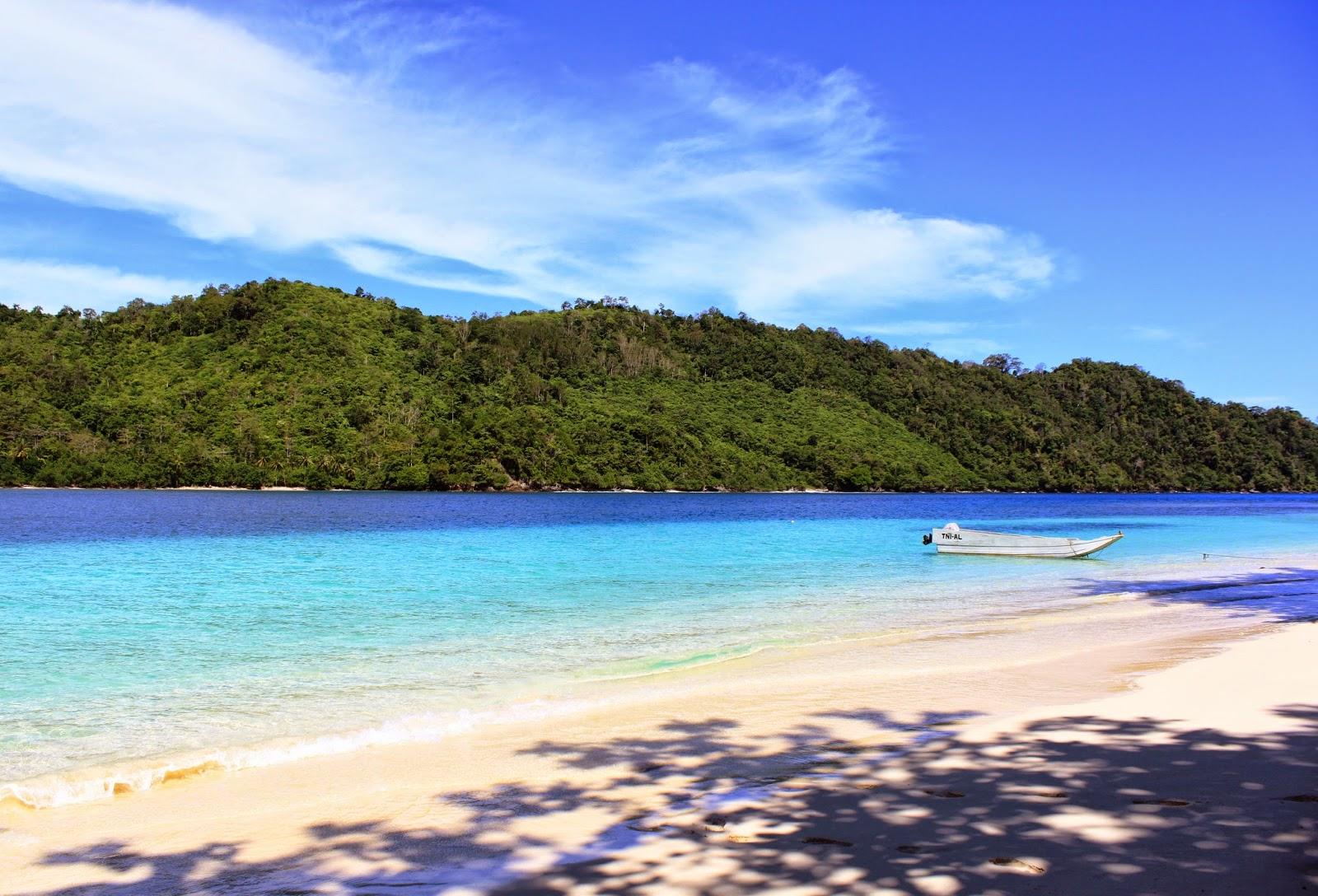 Teluk Kiluan, Tempat Wisata Terbaik Di Lampung