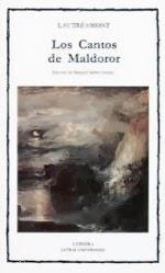 """Los Cantos de Maldoror"" Lautréamont (1869)"