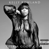 Kelly Rowland. You Changed
