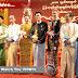 Videos: Myanmar Film Academy Awards Giving Ceremony 2012