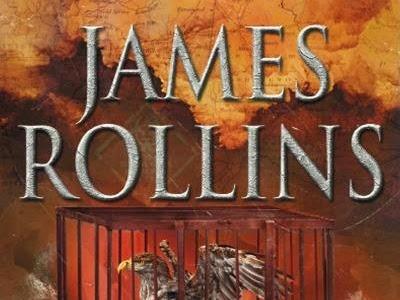 Le fléau d'Eden de James Rollins