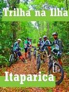 Trilha da Ilha de Itaparica - Os Pôneis Malditos