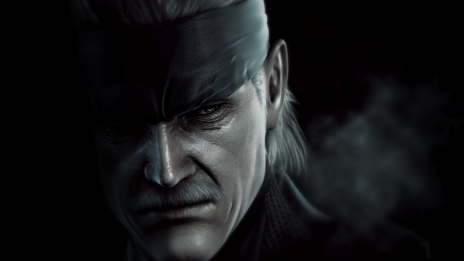 metal gear solid 6220856 Metal Gear Solid 4: Guns of the Patriots Wallpapers in HD