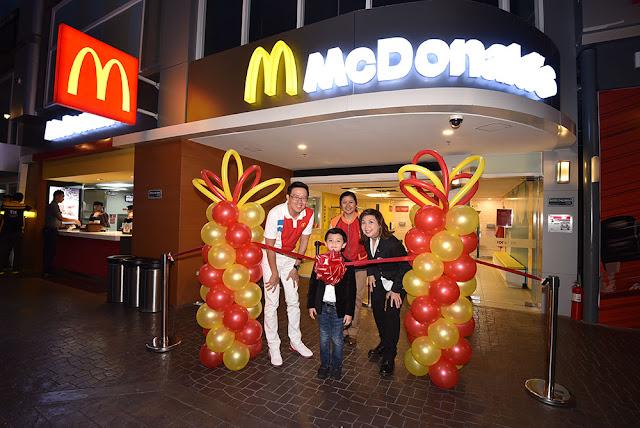 McDonald's Kidzania