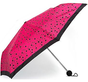 paraguas para mujer Mango