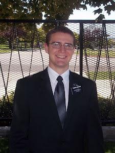 Elder Jason Skouson