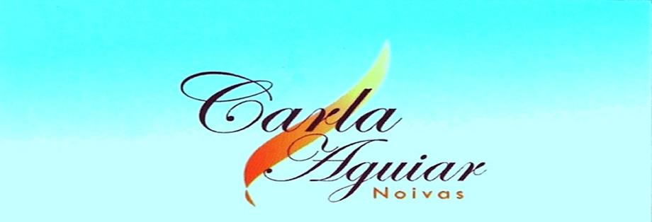 Carla Aguiar Noivas