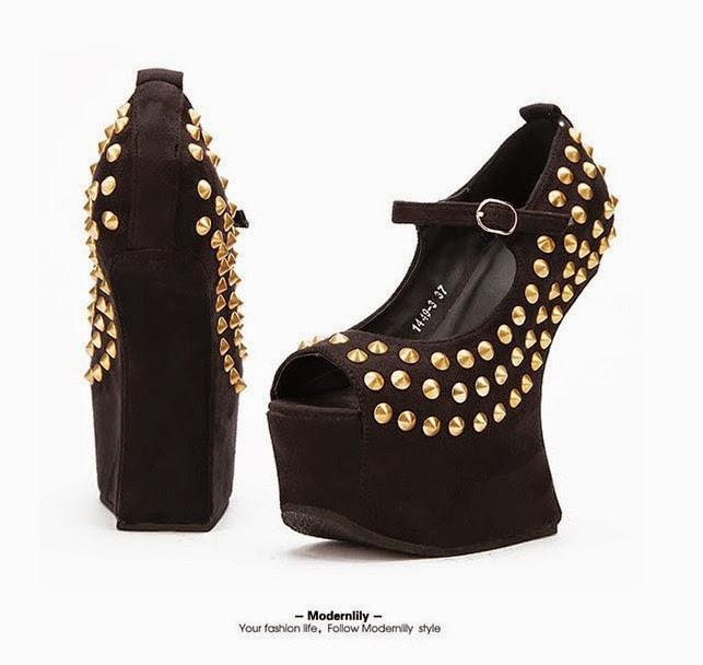 Fashion Q Shoes Online