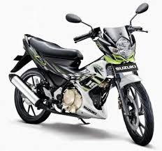 Suzuki Satria FU150