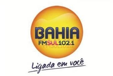 BAHIA FM 102.1