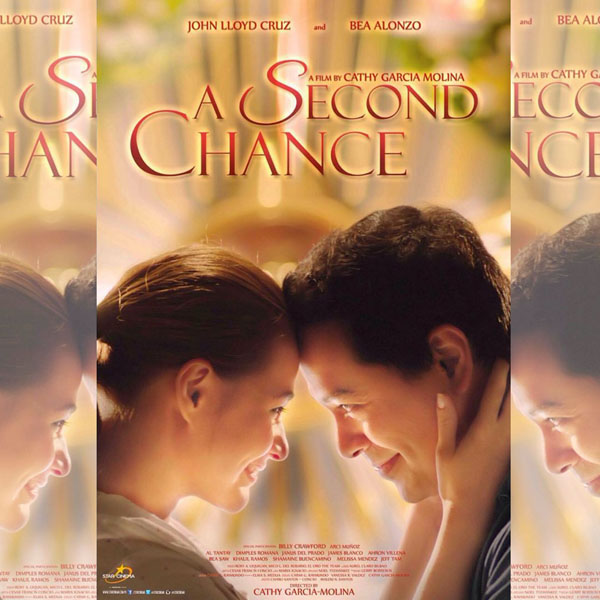 A Second Chance Official Movie Poster Released