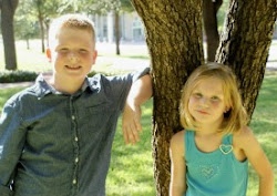 And the Grandkids...