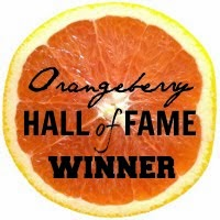 Orangeberry Best Romance