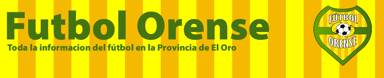 Futbol Orense