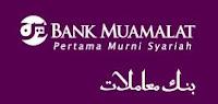 lowongan Bank Muamalat 2012