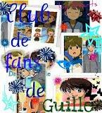 FAN OFICIAL DE GUILLE