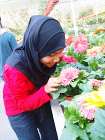 suke bunga :)