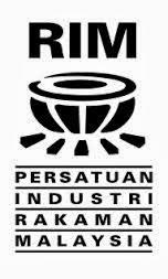 Persatuan Industri Rakaman Malaysia (RIM)