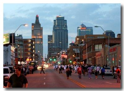 Kansas City First Fridays