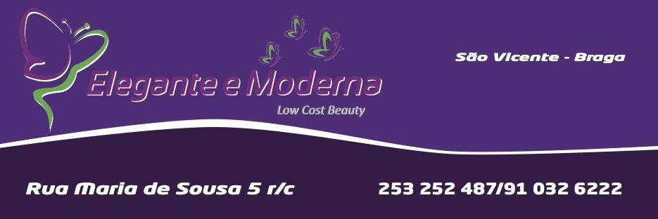 Elegante e Moderna