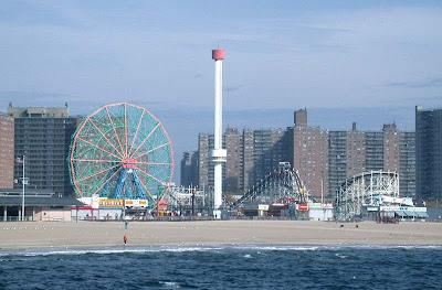 Coney Island, Brooklyn, New York City
