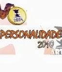 Medalha Personalidade 2010