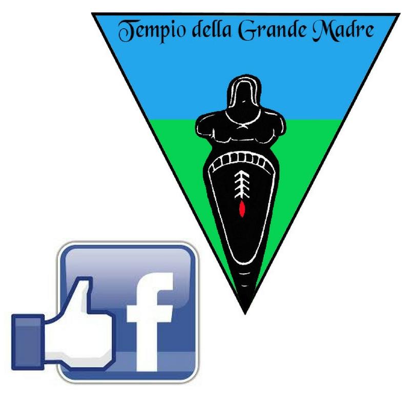 Segui la pagina Facebook dell'a.p.s. Tempio della Grande Madre :)